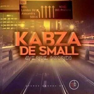 Kabza De Small - Take It Easy Remix